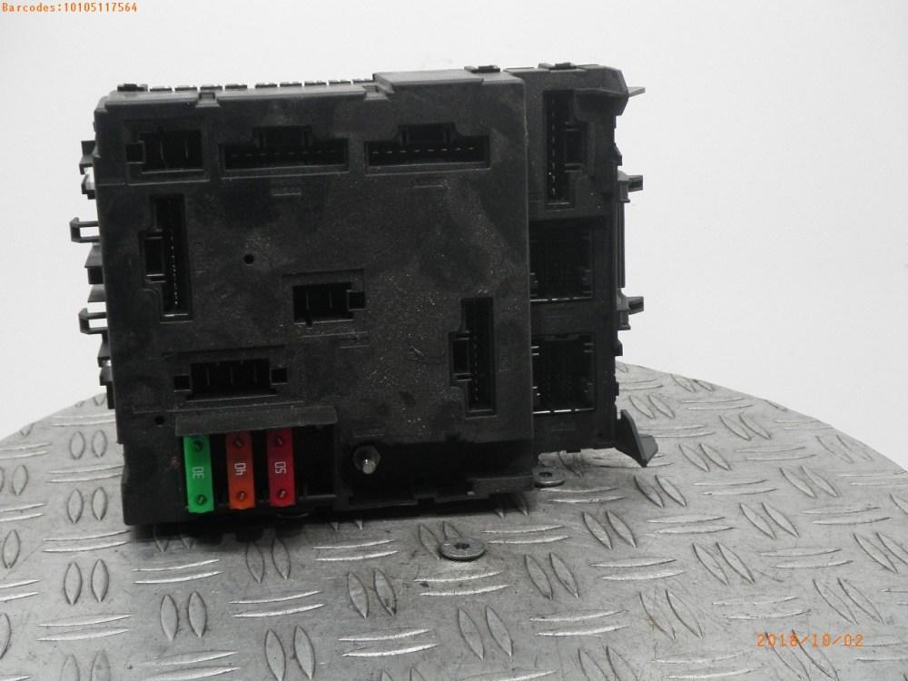 medium resolution of fuse box a4519007800 001 smart zentralelektrik smart fortwo coupe 451