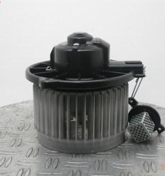 heater blower motor honda jazz ii gd ge3 ge2 1 2 i [ 1280 x 960 Pixel ]