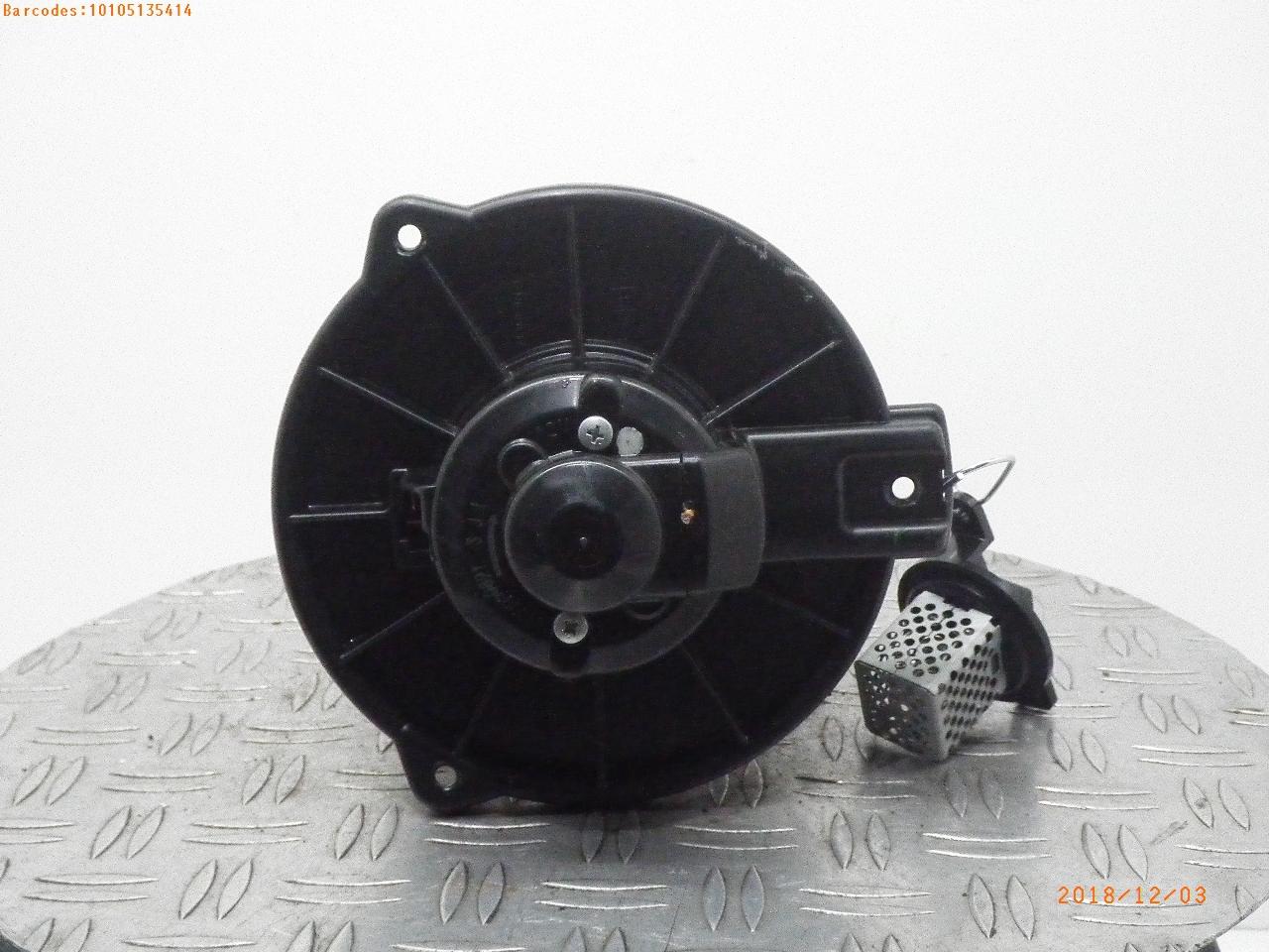 hight resolution of heater blower motor honda jazz ii gd ge3 ge2 1 2 i