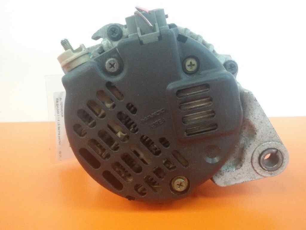 hight resolution of alternator ab180140 0k30d18300 kia shuma ii fb 1 6