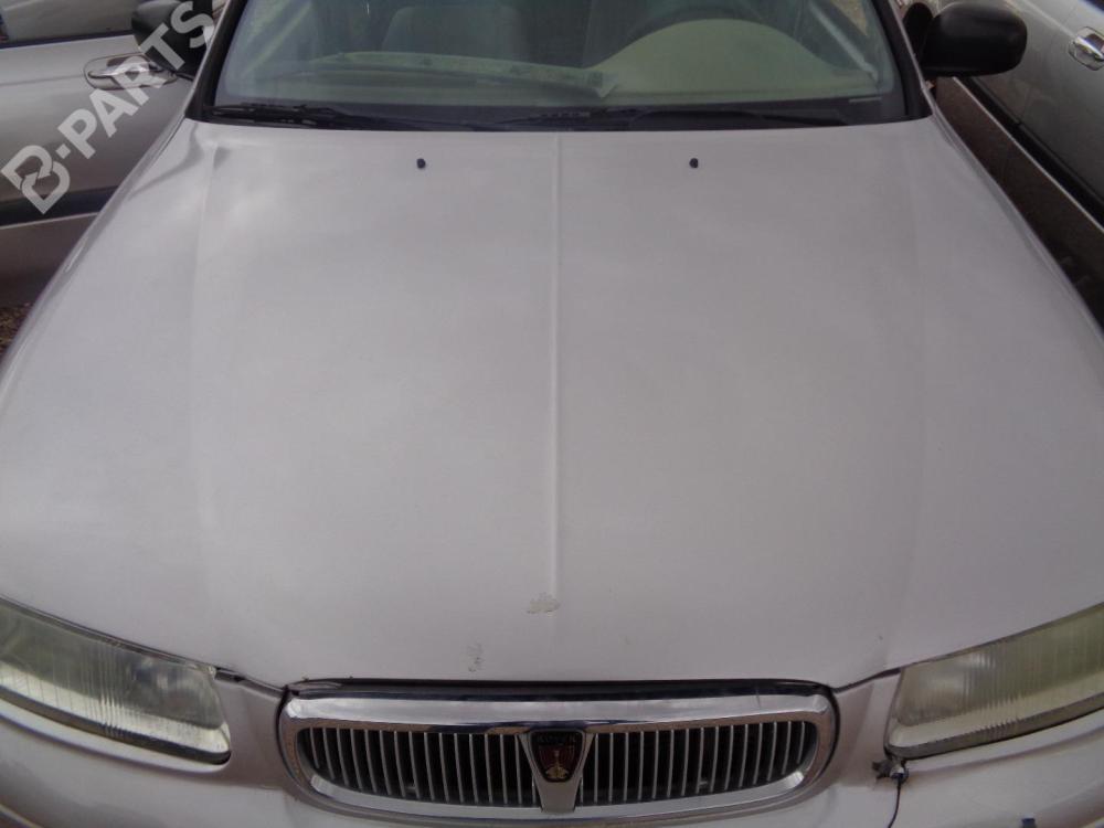 medium resolution of hood rover 400 rt 420 di 4 doors 105hp