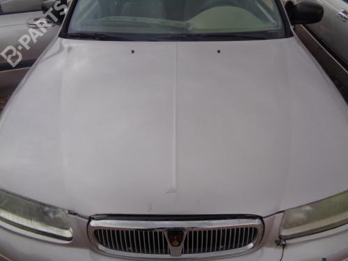 small resolution of hood rover 400 rt 420 di 4 doors 105hp