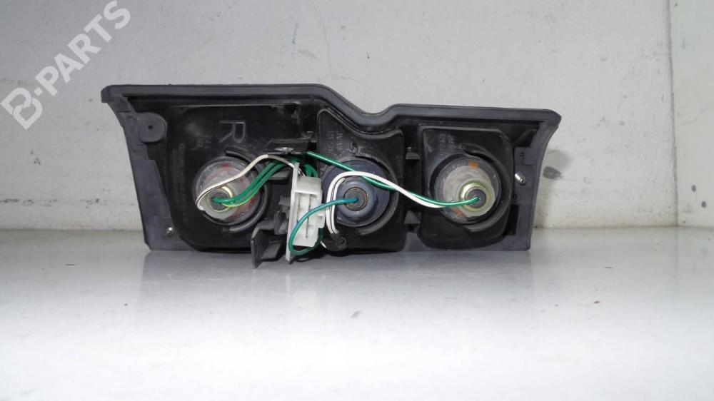 medium resolution of right taillight daihatsu feroza hard top f300 3 doors