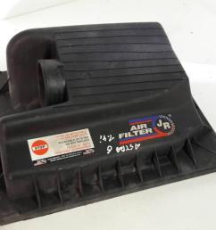 air filter box 90531002 opel astra g hatchback t98 1 4 16v f08 [ 1536 x 1152 Pixel ]
