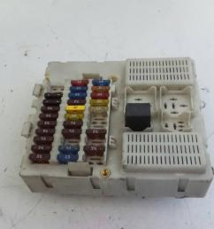fuse box 7tit 14a073 ba ford transit connect p65 p70  [ 1536 x 864 Pixel ]