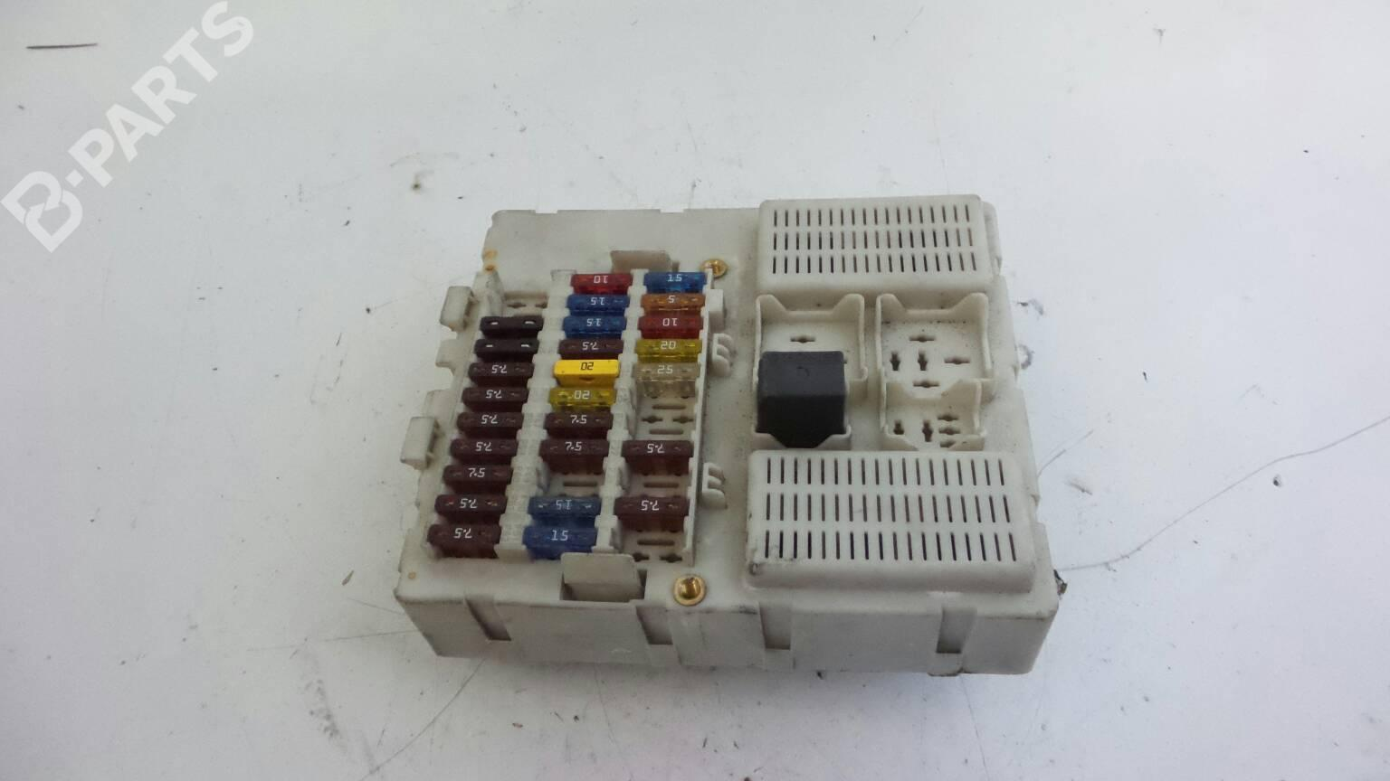 hight resolution of fuse box 7tit 14a073 ba ford transit connect p65 p70