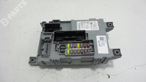 small resolution of fuse box 00520414910 ford ka ru8 1 2 69hp fp4 2008