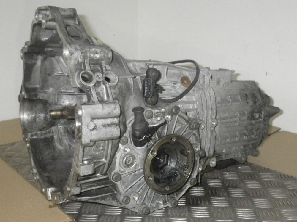 medium resolution of  manual gearbox dhw vw vw passat 3b2 1 8 t 150hp