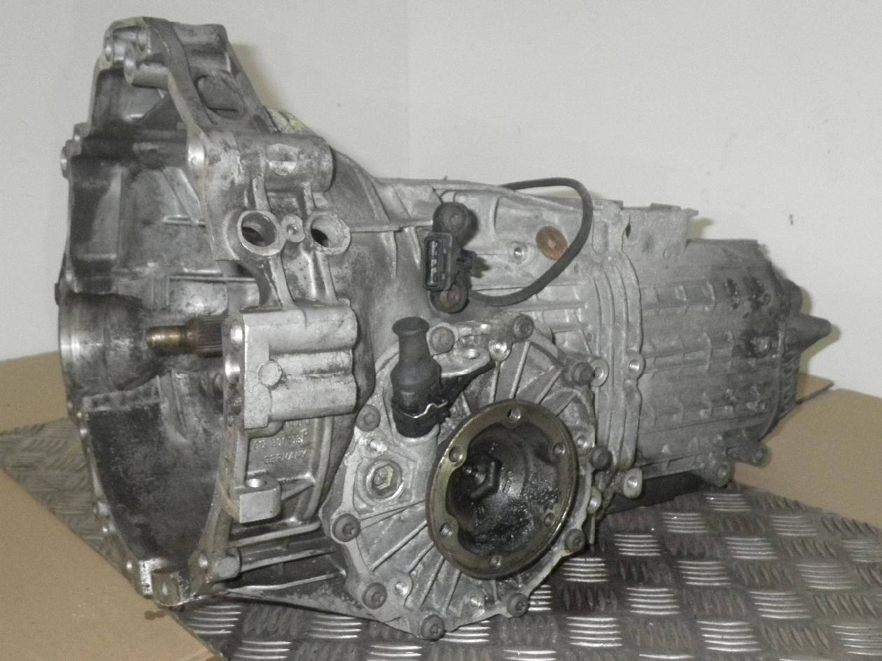 hight resolution of  manual gearbox dhw vw vw passat 3b2 1 8 t 150hp