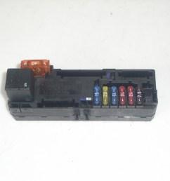 fuse box a0005400072 sonstige mercedes benz c class t model [ 1260 x 945 Pixel ]