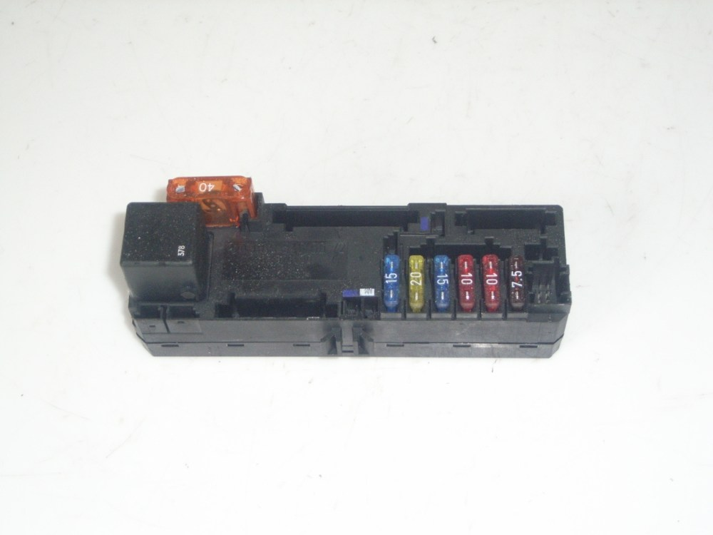 medium resolution of fuse box a0005400072 sonstige mercedes benz c class t model