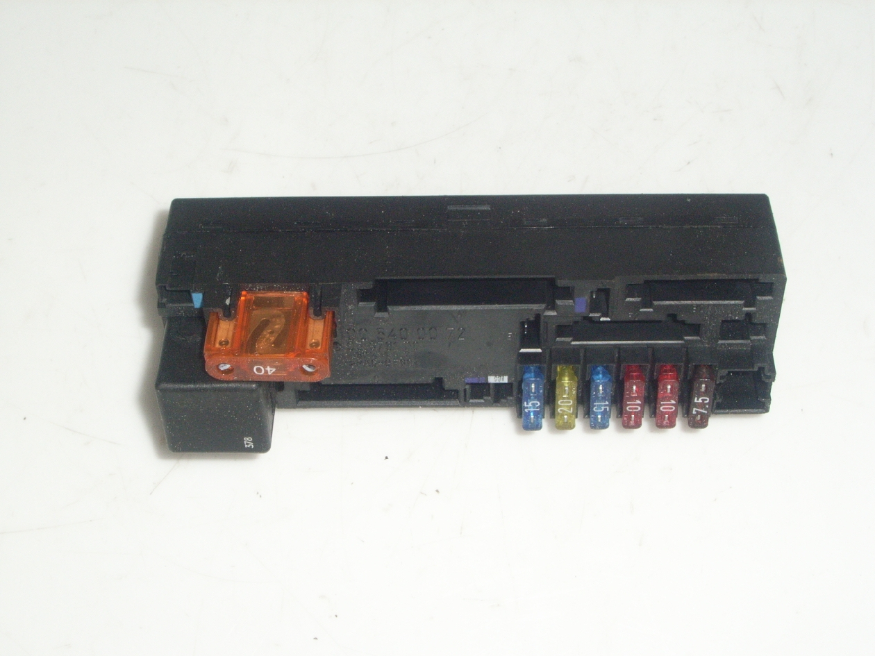 hight resolution of fuse box a0005400072 sonstige mercedes benz c class t model