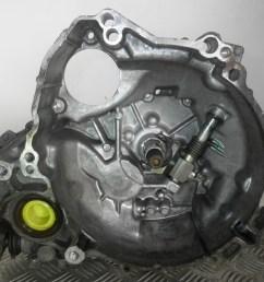 manual gearbox 327 4zg 089a daihatsu daihatsu cuore vi l251 [ 1260 x 945 Pixel ]