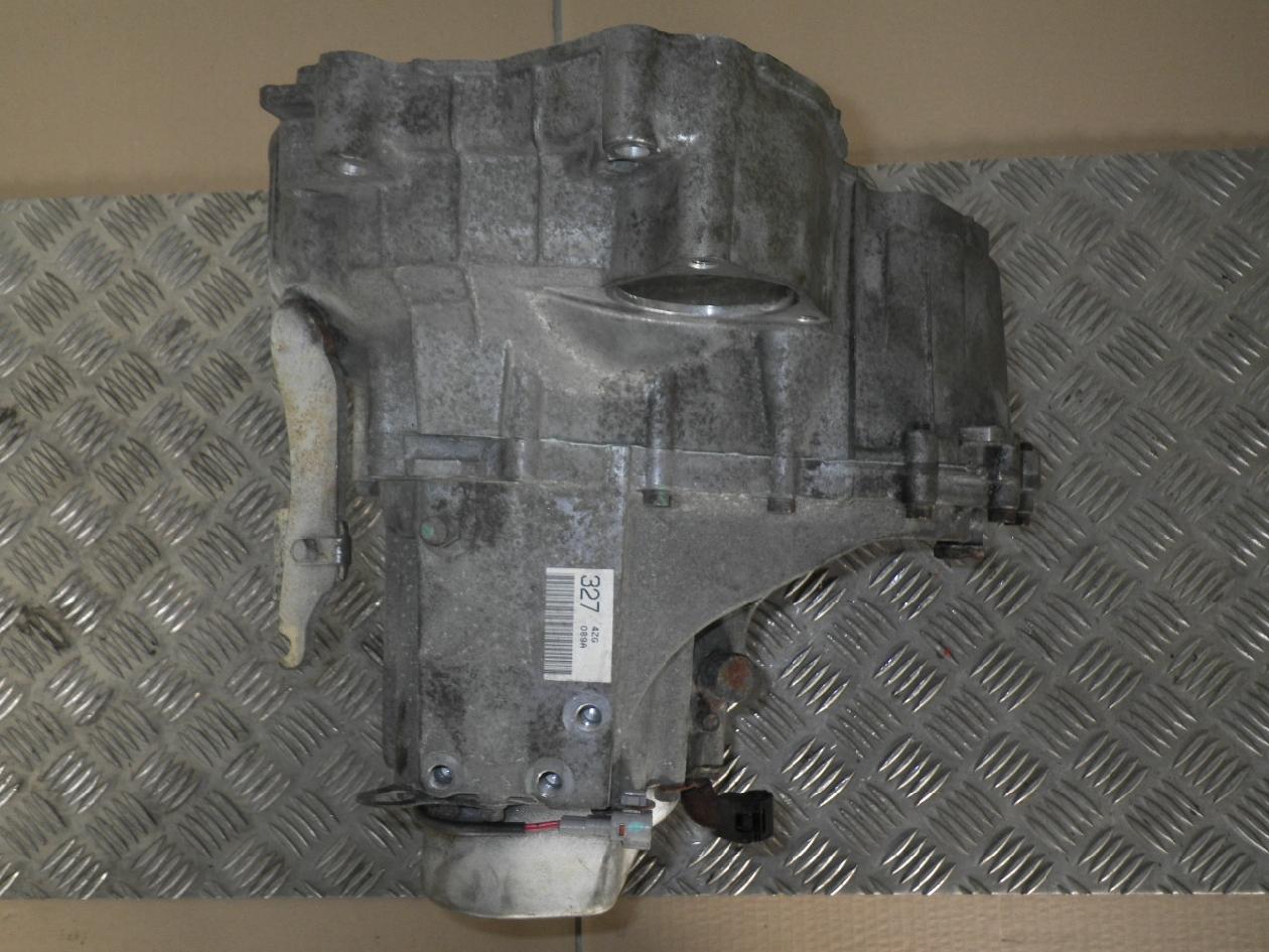 hight resolution of  manual gearbox 327 4zg 089a daihatsu daihatsu cuore vi l251