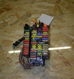 fuse box 963551880 sonstige peugeot 206 hatchback 2a c 1 4 [ 1260 x 945 Pixel ]