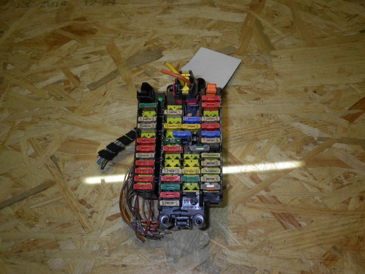 hight resolution of fuse box 963551880 sonstige peugeot 206 hatchback 2a c 1 4