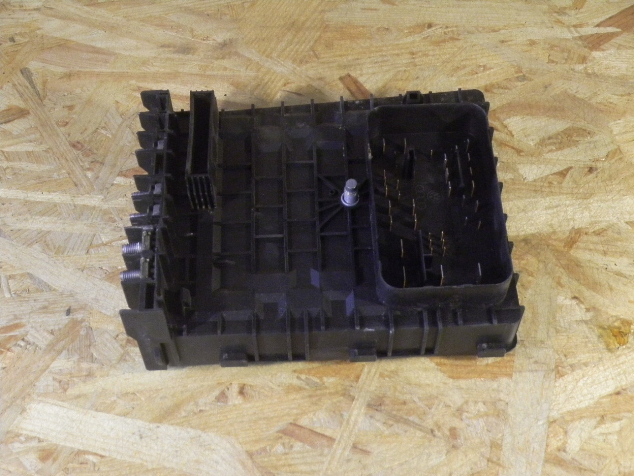 hight resolution of fuse box 1k0937125a audi audi a3 sportback 8pa 2 0 tdi 16v