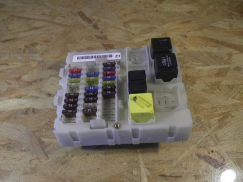 small resolution of fuse box 98ag14a073ah ford ford focus daw dbw 1 4 16v