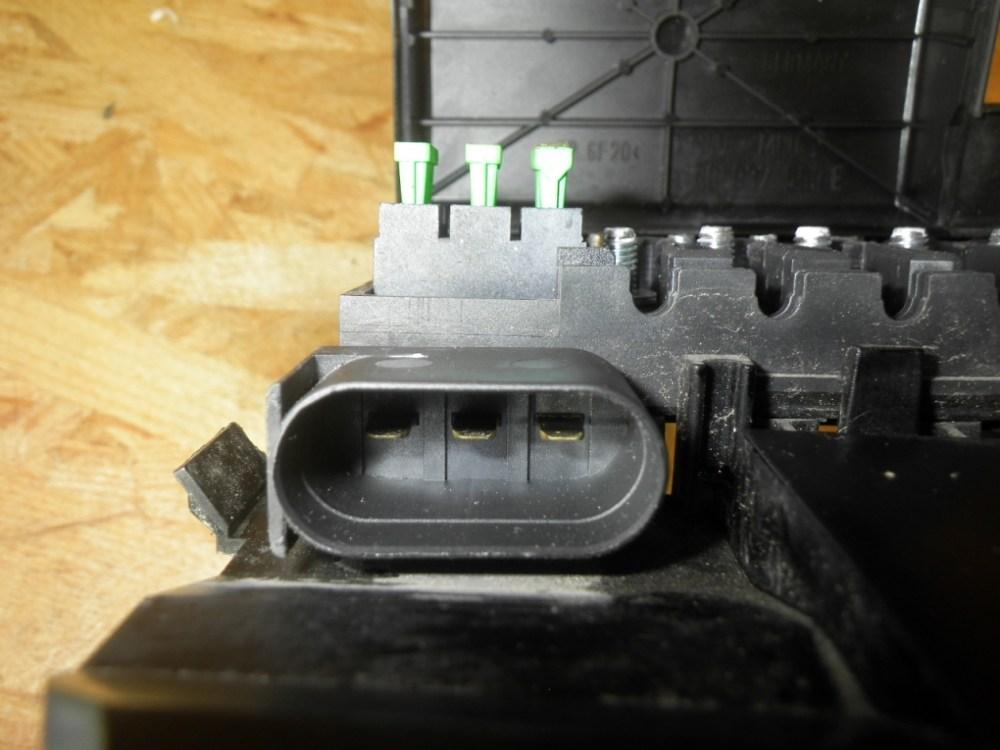 medium resolution of  fuse box 1c0937559c vw vw new beetle 9c1 1c1 2 0
