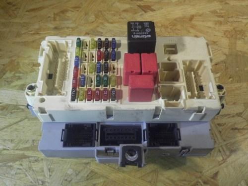small resolution of fuse box 46797607 fiat fiat stilo 192 1 8 16v 192 xc1a