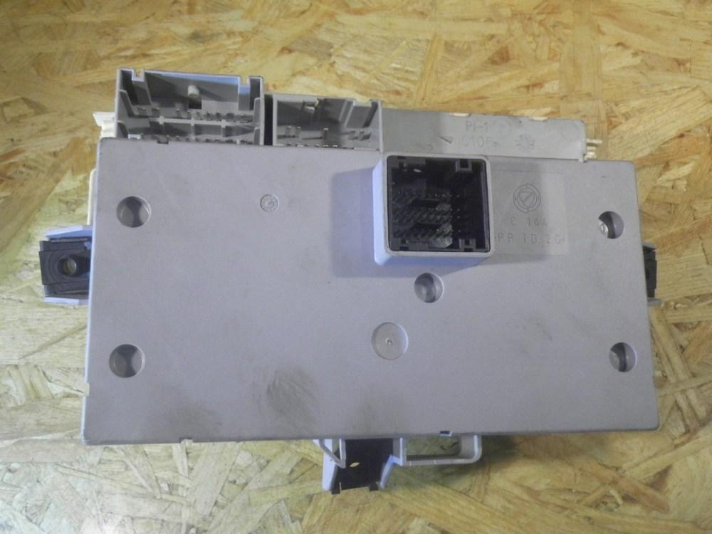 medium resolution of fuse box 46797607 fiat fiat stilo 192 1 8 16v 192 xc1a