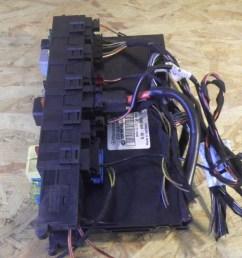 fuse box 2035451801 mercedes benz mercedes benz  [ 1260 x 945 Pixel ]