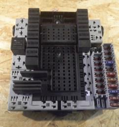 fuse box 8645410 volvo volvo s80 i 184 2 4 4 [ 1260 x 945 Pixel ]
