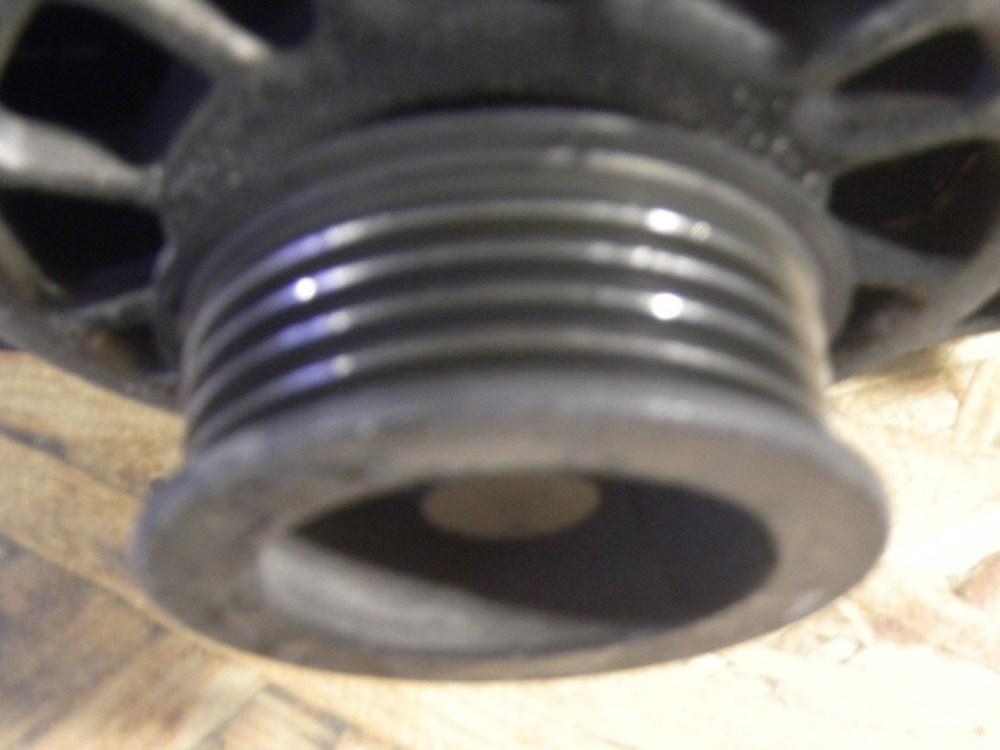 medium resolution of alternator opel astra g estate t98 1 6 16v f35 4