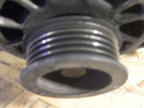 small resolution of alternator opel astra g estate t98 1 6 16v f35 4