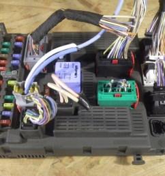 fuse box fiat ulysse 179 2 0 jtd b parts fuse box 1400310480 fiat [ 1260 x 945 Pixel ]