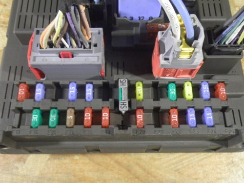 small resolution of fuse box fiat ulysse fuse box diagram fiat ulysse fuse box