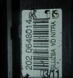 fuse box ford galaxy wgr 1 9 tdi b parts fuse box ford galaxy 1 9 tdi [ 1260 x 1680 Pixel ]