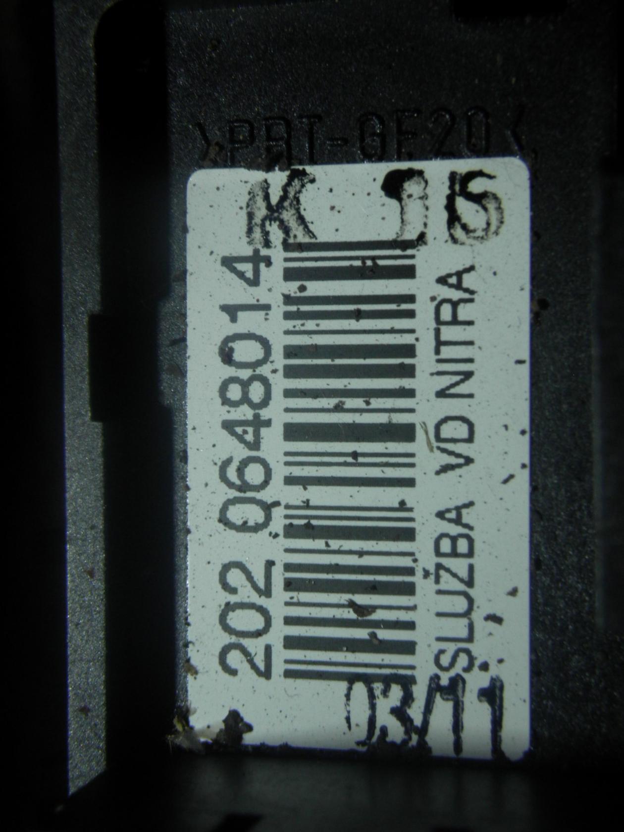 hight resolution of  fuse box ford galaxy wgr 1 9 tdi 4 doors 115hp