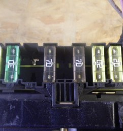 fuse box in peugeot 206 wiring diagram for youfuse box peugeot 206 1 1 wiring diagram [ 1260 x 945 Pixel ]