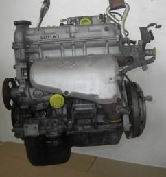 engine suzuki wagon r hatchback em 1 0 rc410 sr410 sr412  [ 1260 x 945 Pixel ]