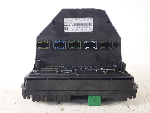 small resolution of fuse box a2045404150 mercedes benz mercedes benz sprinter 3 t