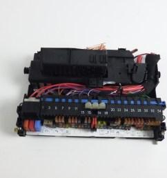 fuse box 61138364530 bmw bmw x3 e83 2 0 d 5 [ 1280 x 960 Pixel ]