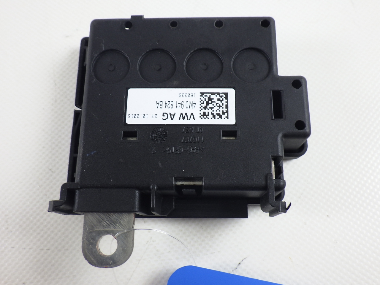 hight resolution of fuse box 4m0941824ba audi audi q7 4mb 3 0 tdi quattro