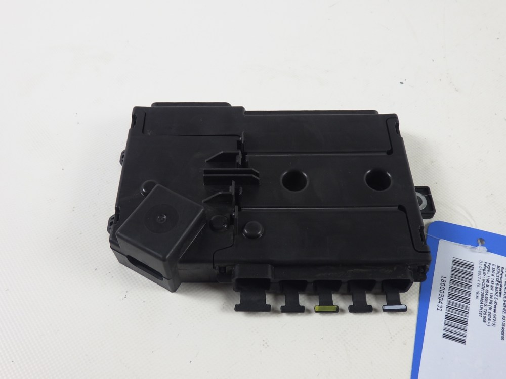 medium resolution of fuse box a2135406200 mercedes benz mercedes benz e class