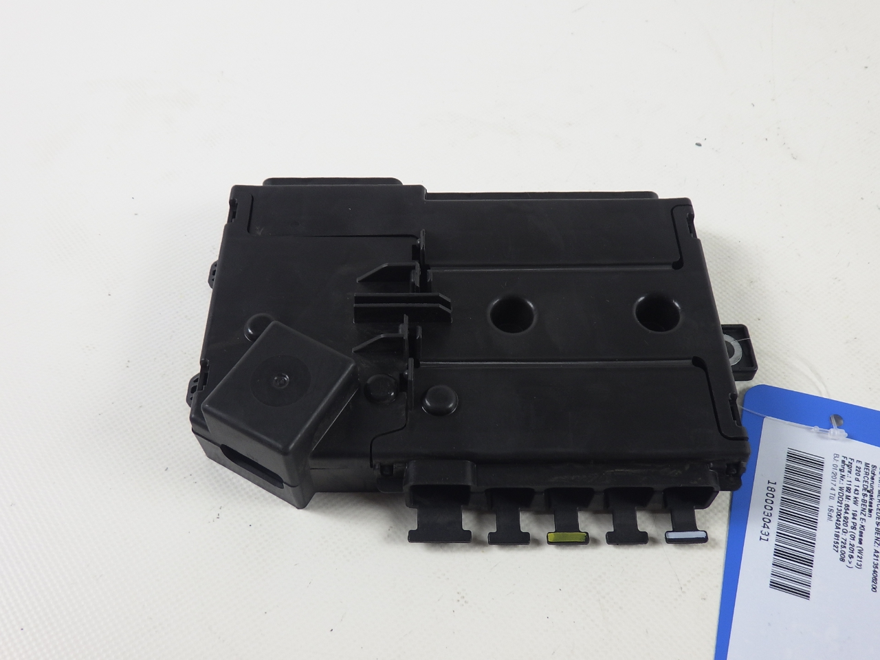 hight resolution of fuse box a2135406200 mercedes benz mercedes benz e class