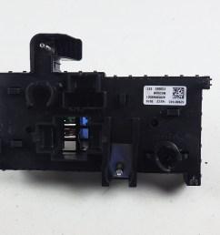 fuse box a2059068501 mercedes benz mercedes benz  [ 1280 x 960 Pixel ]