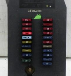 fuse box a0005402350 mercedes benz mercedes benz sprinter 3 t [ 800 x 1449 Pixel ]