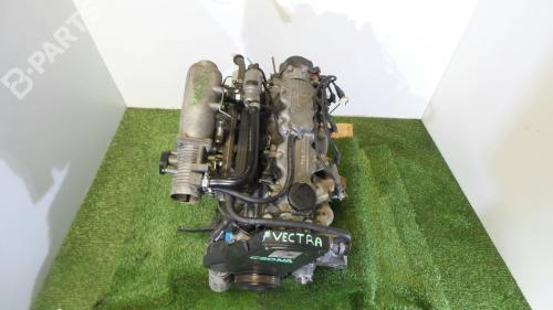 small resolution of  engine opel astra f t92 2 0 i f19 m19