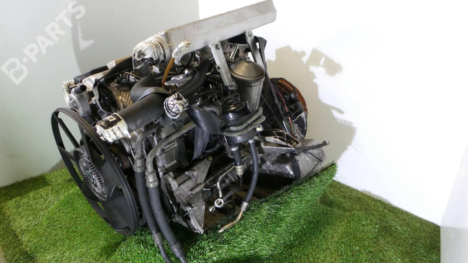 hight resolution of  motor bmw 3 e36 325 tds 4 puertas 143hp