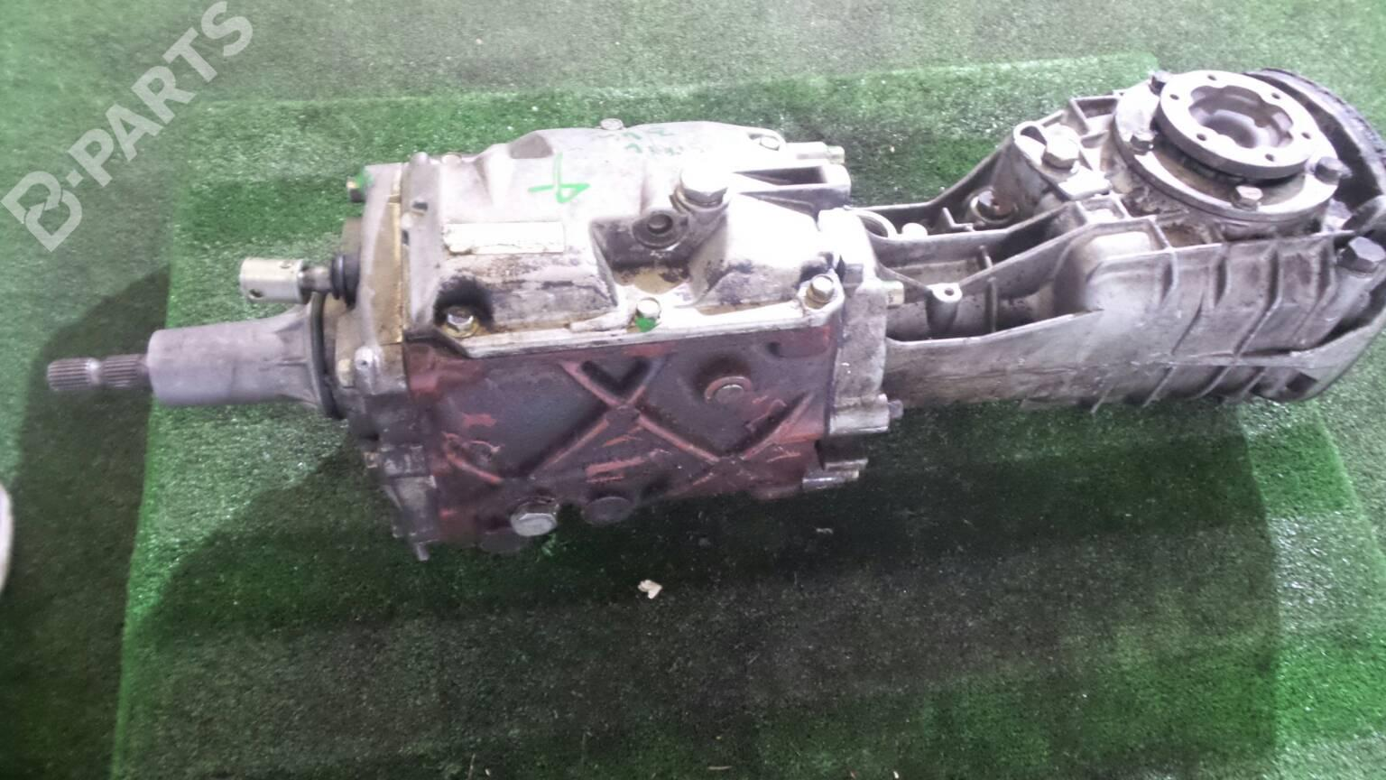 hight resolution of  manual gearbox 128622 volvo 340 360 343 345 1 4
