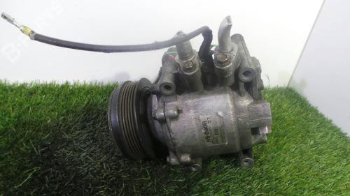 small resolution of  ac compressor hs 090r honda jazz ii gd ge3 ge2