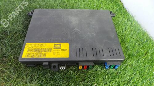 small resolution of  fuse box 96 460 227 80 citro n xsara n1 2 0 hdi 90