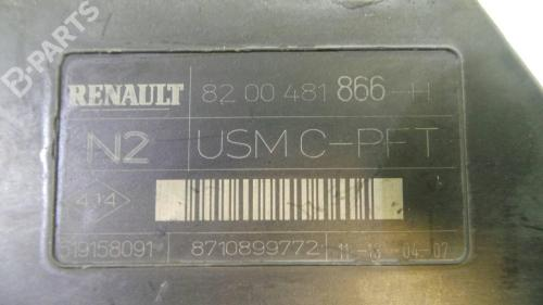 small resolution of  fuse box 8200 481 866 h renault megane ii bm0 1 cm0