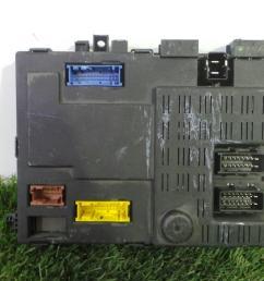 fuse box 96 424 094 80 citro n xsara n1 2 0 hdi 90  [ 1536 x 864 Pixel ]