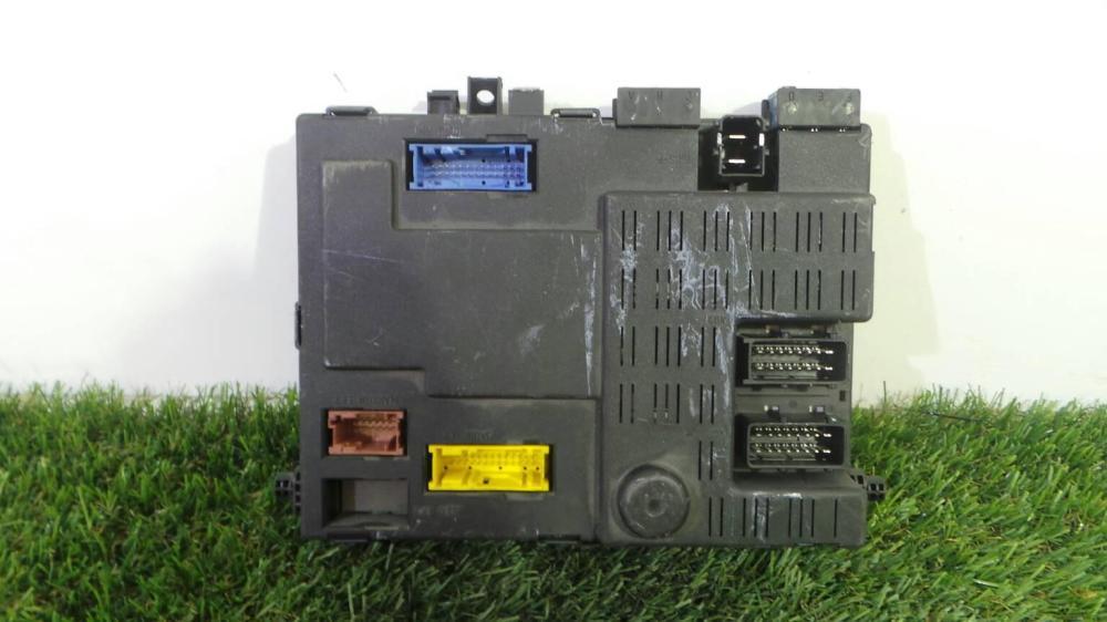 medium resolution of fuse box 96 424 094 80 citro n xsara n1 2 0 hdi 90